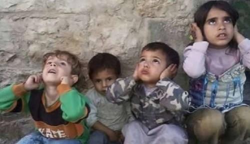 أطفالٌ في حرب مفتوحة.. حوثي يعيث إرهاباً وإماراتٌ تغيث إنقاذاً