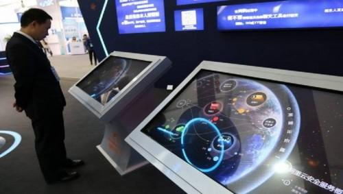 الصين تحقق أرباح بقيمة 476 مليار دولار من تكنولوجيا المعلومات