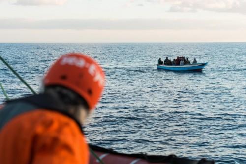 رئيس وزراء مالطا: استقبال 40 مهاجرًا تقطعت بهم السبل في البحر