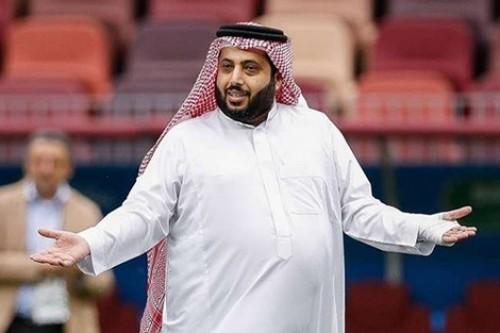 تركي آل الشيخ يتخذ أول قرار بشأن ناديه الجديد