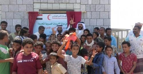 صحيفة: الإمارات قدمت ما يفوق 5 مليارات دولار لحماية أطفال اليمن