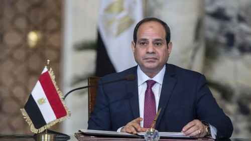 مصر تُرحب بالاتفاق السوداني.. وتؤكد: خطوة مهمة على الطريق الصحيح