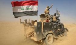 """العراق: مقتل إرهابيين ضمن عملية """"الفجر الجديد"""" في مناطق متفرقة بشمال البلاد"""