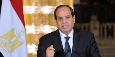 السيسي يطالب بتوطين صناعة النقل المصرية مع كبرى الشركات العالمية