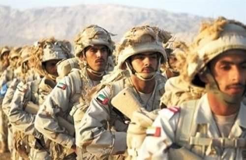 """تبجّحٌ في العلن وتوسُّلٌ في الخفاء.. كيف تنظر الشرعية إلى """"الوجود الإماراتي""""؟"""