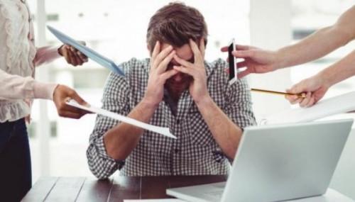 الصحة العالمية تحذر: الإنهاك الوظيفي عبارة عن مرض