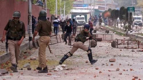 تبادل الاتهامات بين هند وباكستان يُصعد أزمة كشمير