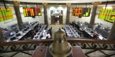 البورصة المصرية تحقق أرباح 2.4 مليار جنيه بفضل مشتريات الأجانب