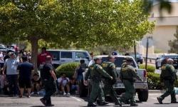 الشرطة الأمريكية تحدد هوية منفذ هجوم إطلاق النار بولاية أوهايو