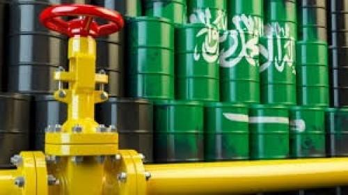 المملكة تعتزم تخفيض أسعار النفط لآسيا في سبتمبر المقبل