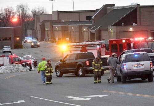 مفاجأة.. شقيقة منفذ هجوم إطلاق النار بولاية أوهايو بين ضحايا الحادث