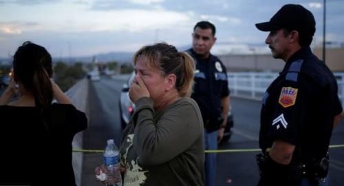 """المكسيك تعلّق على حادث """"تكساس"""".. وتدرس هذا الأمر"""