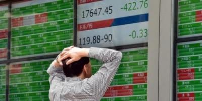 مؤشر نيكي ينخفض 0.84% في بداية تعاملاته ببورصة طوكيو