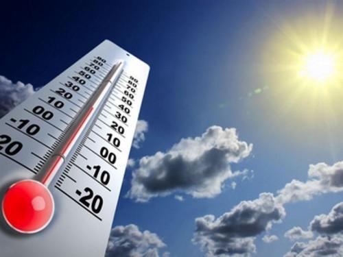 تعرف على درجات الحرارة اليوم الاثنين في بعض بلدان الخليج