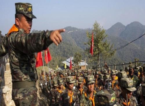 الأمم المتحدة تدعو لفرض عقوبات مالية على الشركات التابعة لجيش ميانمار