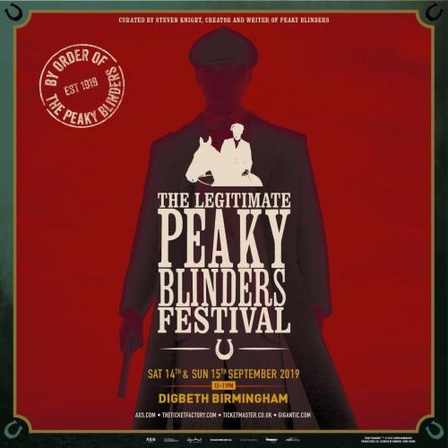 14 سبتمبر.. عرض الموسم الخامس لسلسلة Peaky Blinders