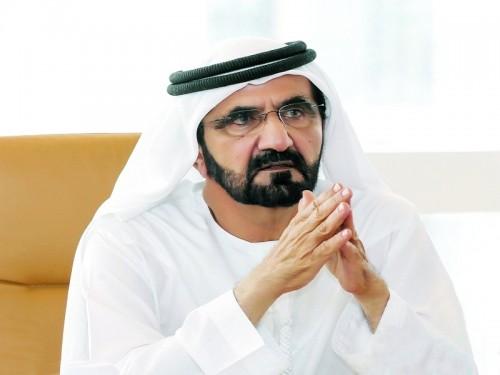 بمناسبة عيد الأضحى.. الشيخ محمد بن راشد يصدر أمرًا بالعفو عن 430 سجينًا
