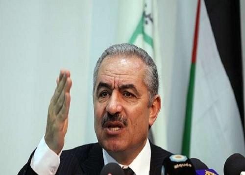 الحكومة الفلسطينية تطالب بمقاطعة البضائع الإسرائيلية