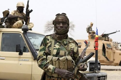 إصابة زعيم المرتزقة التشادية في غارة جوية للجيش الوطني الليبي