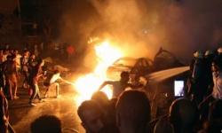 الداخلية المصرية: سيارة ملغمة تسببت في الانفجار بمحيط معهد الأورام