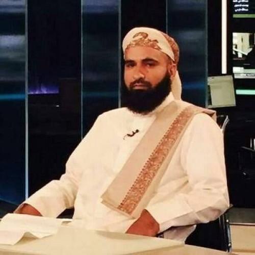 بن عطاف يوجه رسالة شديدة اللهجة إلى معين عبدالملك