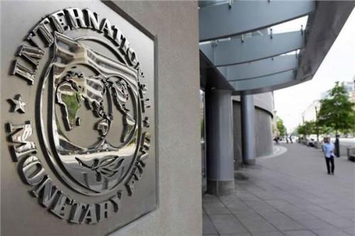 القاهرة تتلقى الشريحة الأخيرة من قرض صندوق النقد الدولي