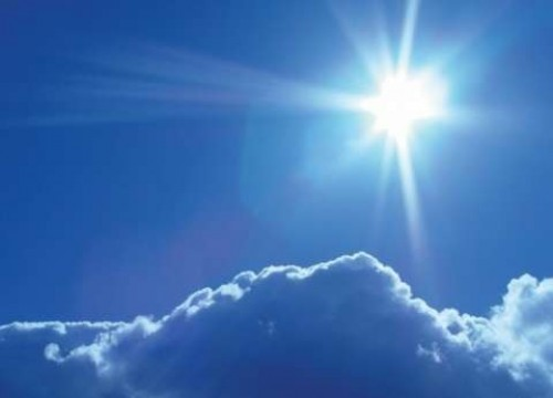 تعرف على حالة الطقس اليوم الثلاثاء في بعض بلدان الخليج العربي