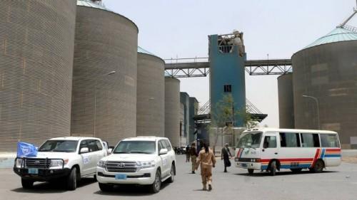مليشيا الحوثي تطرد خبيرا أمميًا من الحديدة  (تفاصيل خاصة)