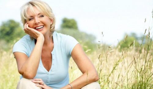 اكتشاف حديث يؤخر سن اليأس للمرأة أكثر من ٢٠ عام
