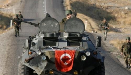إرهاصات الاجتياح التركي لشمال سوريا.. المخاطر والدلالات