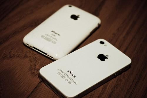 أبل تخطط لإعادة مستشعر بصمات الأصابع بهواتف iPhone
