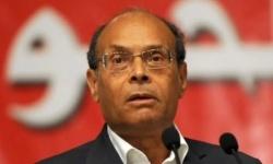 المرزوقي يُعلن ترشحه للرئاسة التونسية