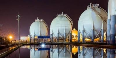توقعات بنمو إنتاج الغاز الأمريكي إلى 91.03 مليار قدم مكعب يومياً