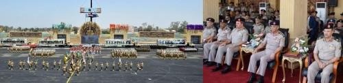 """بمشاركة الفرقاطتين """"دمياط وجين بارت"""".. البحرية المصرية تنفذ تدريبًا مشتركًا مع نظيرتها الفرنسية.. """"صور"""""""