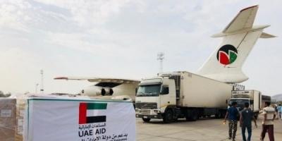 إشادة دولية بدور الإمارات في دعم القطاع الصحي باليمن