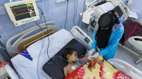 أرقام مُخيفة للإصابة بالدفتيريا في مناطق سيطرة الحوثيين