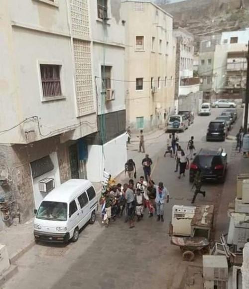 ارتفاع حصيلة ضحايا رصاص الإصلاح بمعاشيق إلى 8 شهداء ومصابين