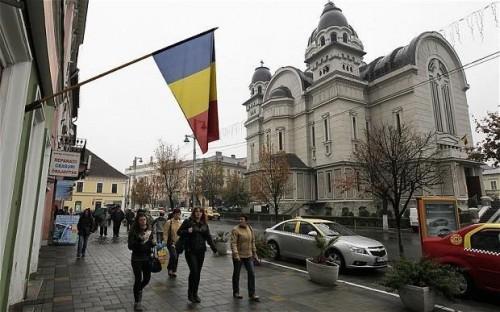 """رومانيا تفرض ضرائب جديدة بسبب """"السمنة"""