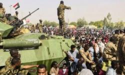 تأجيل محاكمة المتورطين بمحاولة الانقلاب بالسودان عقب عيد الأضحى
