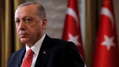 سياسي: أردوغان يبيع للفلسطينيين الكلام الفارغ