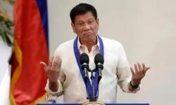 الرئيس الفلبيني: لن نسمح بنشر صواريخ أمريكية على أرضنا