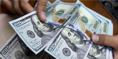 تعرف على سعر صرف الدولار في مصر في تعاملات اليوم