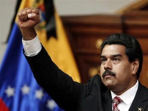 احتجاجًا على العقوبات الأمريكية.. مادورو يمنع سفر ممثليه للجلوس مع المعارضة