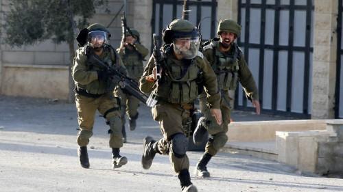الجيش الإسرائيلي: العثور على جثة مجند طعنًا بالضفة الغربية