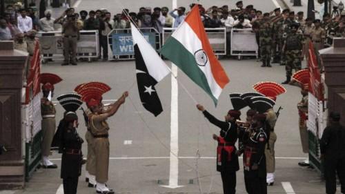 """الهند: باكستان تقدم للعالم صورة مثيرة للقلق.. وقضية """"كشمير""""شأن داخلي"""