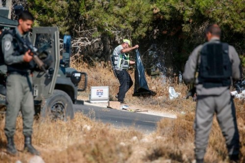 ننشر تفاصيل مقتل الجندي الإسرائيلي بالضفة الغربية.. (صور)
