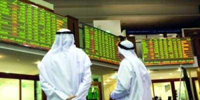 ارتفاع مؤشرات بورصة دبي بختام تعاملات اليوم