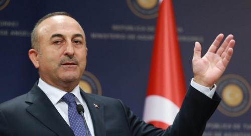 """تركيا تحذر: لن يتكرر اتفاق مدينة """"منبج"""""""