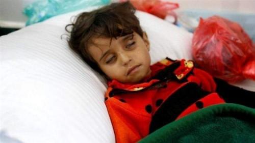 دفتيريا الحوثي.. سمٌ قاتلٌ ينخر في العظام المتهالكة