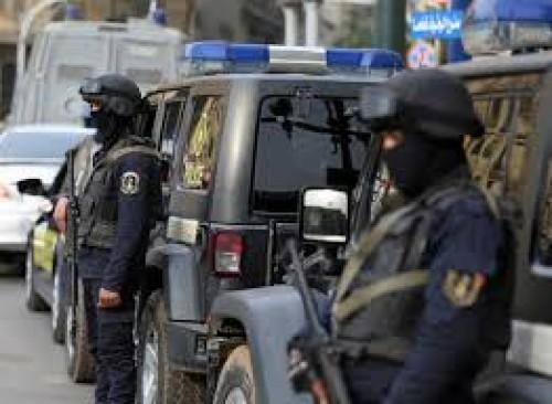 مصرع 8 مسلحين في اشتباك مع قوات الأمن المصري